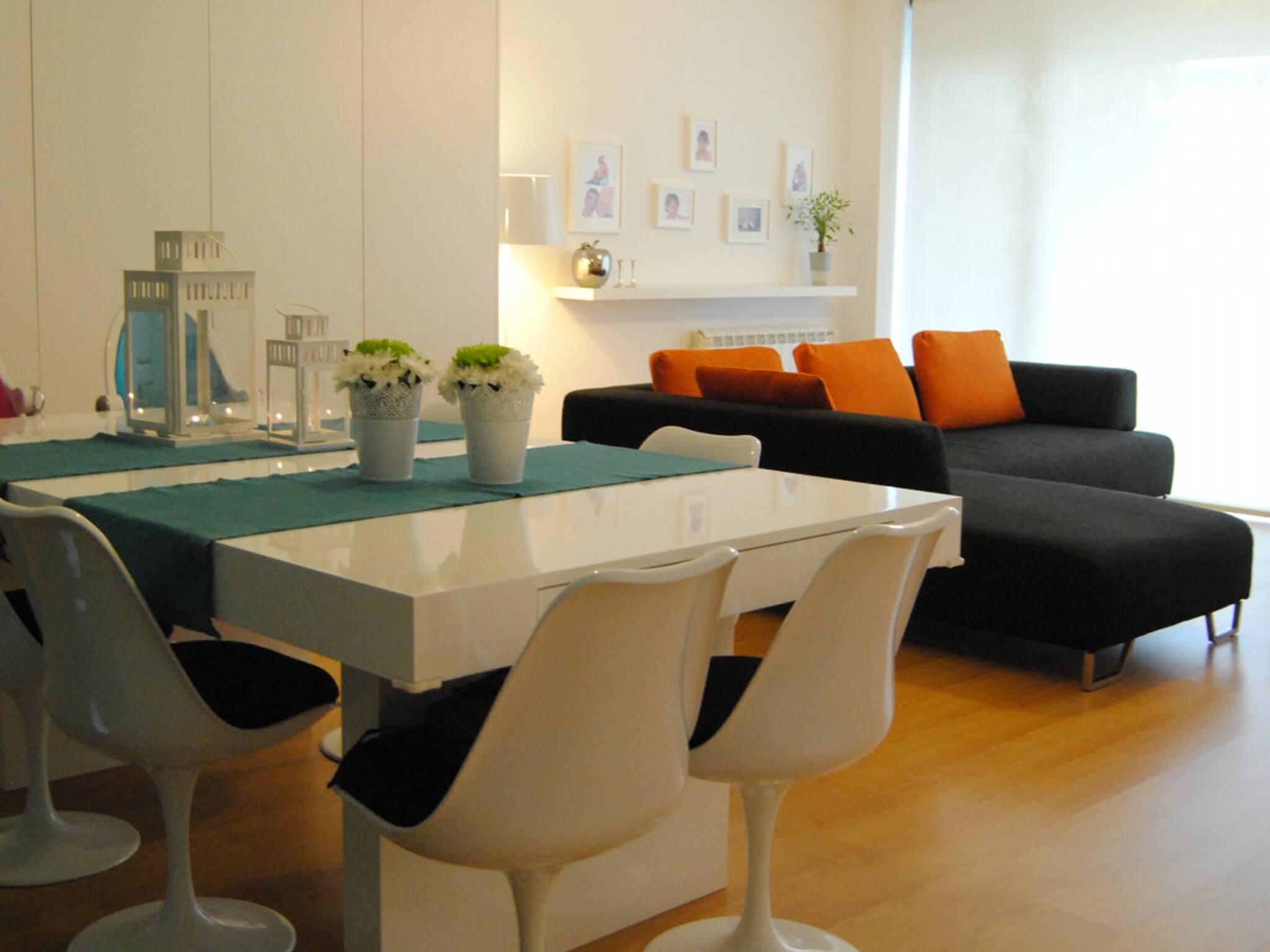 Appartement de 4 pièces, de 130 m²