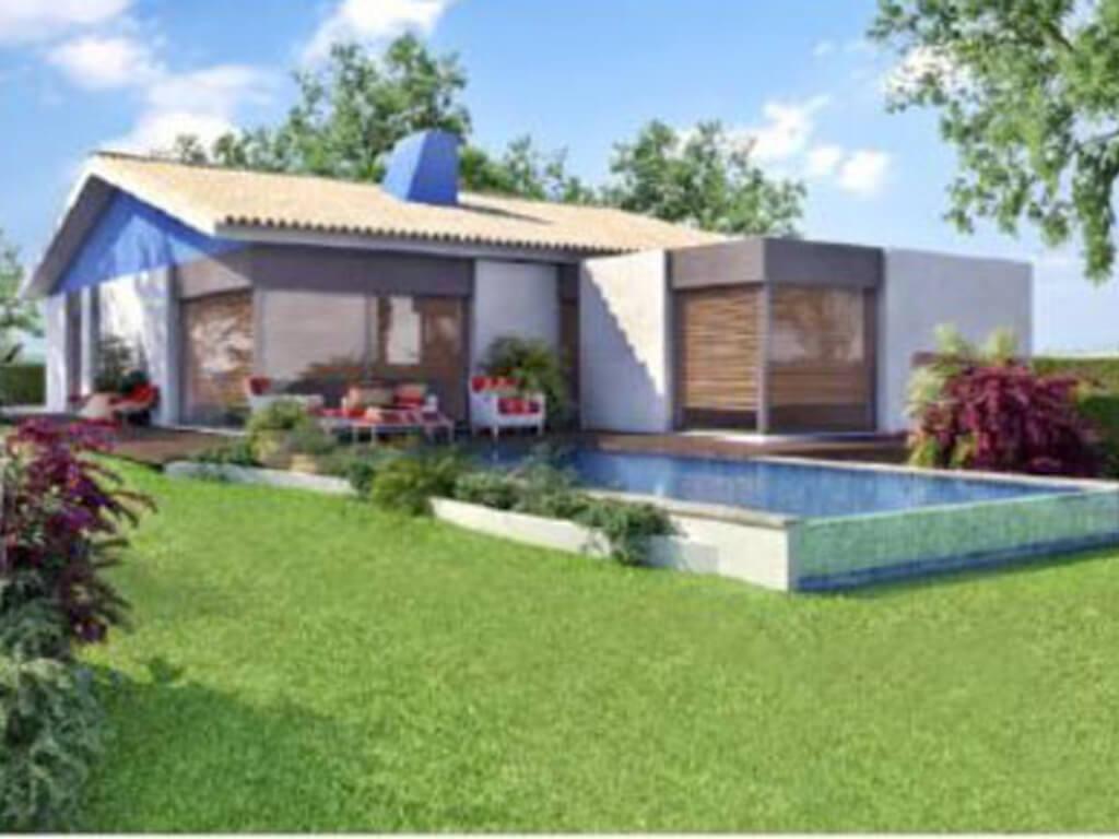 Biens maison r sidence au portugal for Acheter une maison au portugal algarve