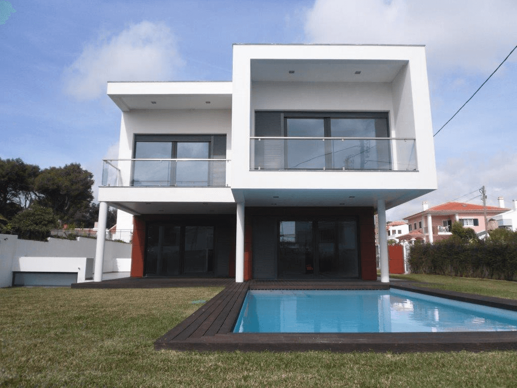 Maison neuve au Portugal à Lisbonne - Parede